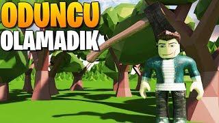 😤 Roblox'un En Kötü Oyunu! 😤 | Lumber Tycoon 2 | Roblox Türkçe