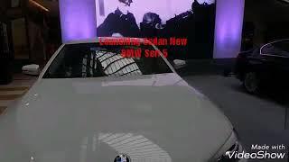 Wartasas : New BMW Seri 5