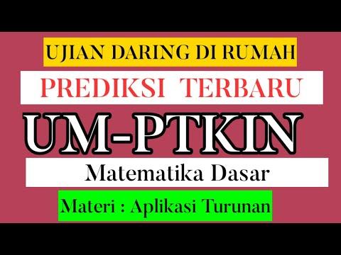 prediksi-soal-matematika-dasar-um-ptkin-2020-:-aplikasi-turunan-fungsi