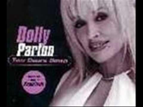 dolly parton- shine
