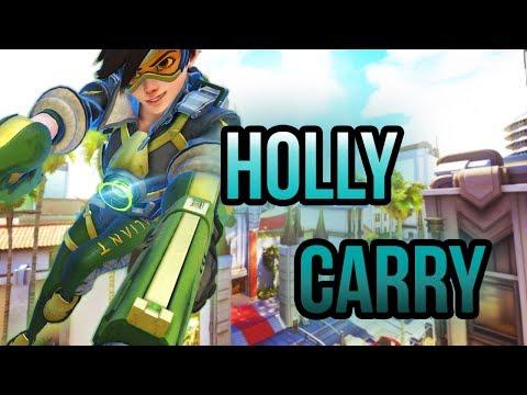 SoOn OW - Hollycarry #29 [FR]