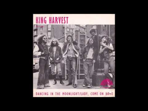 King Harvest - Lady Come On Home (1972)