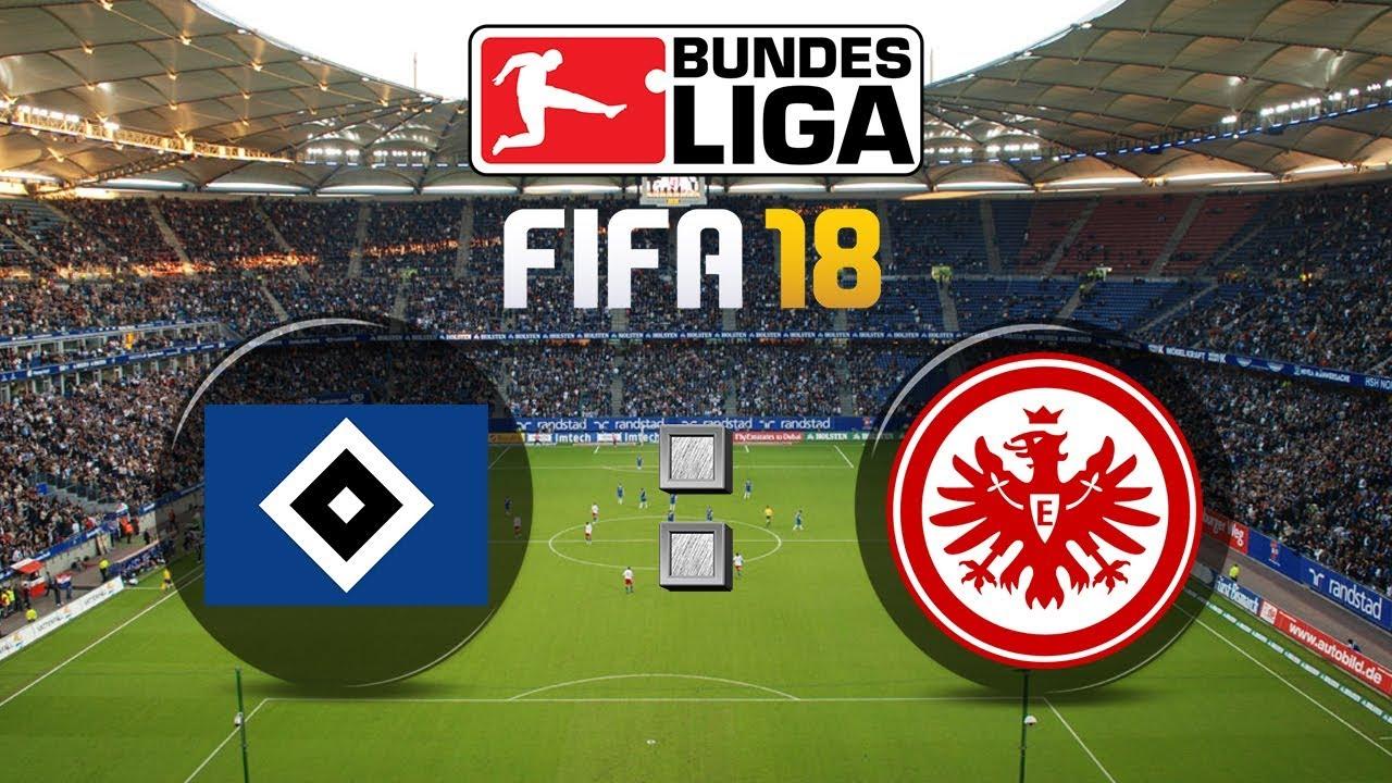 Fifa 18 Eintracht Frankfurt