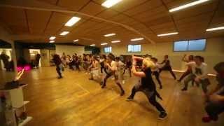 Stage Dancehall #JessBichy #DHDH #15
