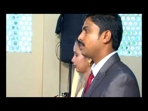 Aadya Vivaha naalil (Marthoma Wedding Choir)By Seeyon Voice Kidangannur@Bethel MTC, Vayatupuzha, PTA