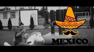 Академия развлечений FunnySport в Мексике!