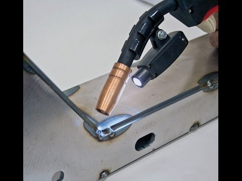 Welding Essentials & Must-Haves on Today's Live Video at Eastwood.com + Get Your Questions Answered.