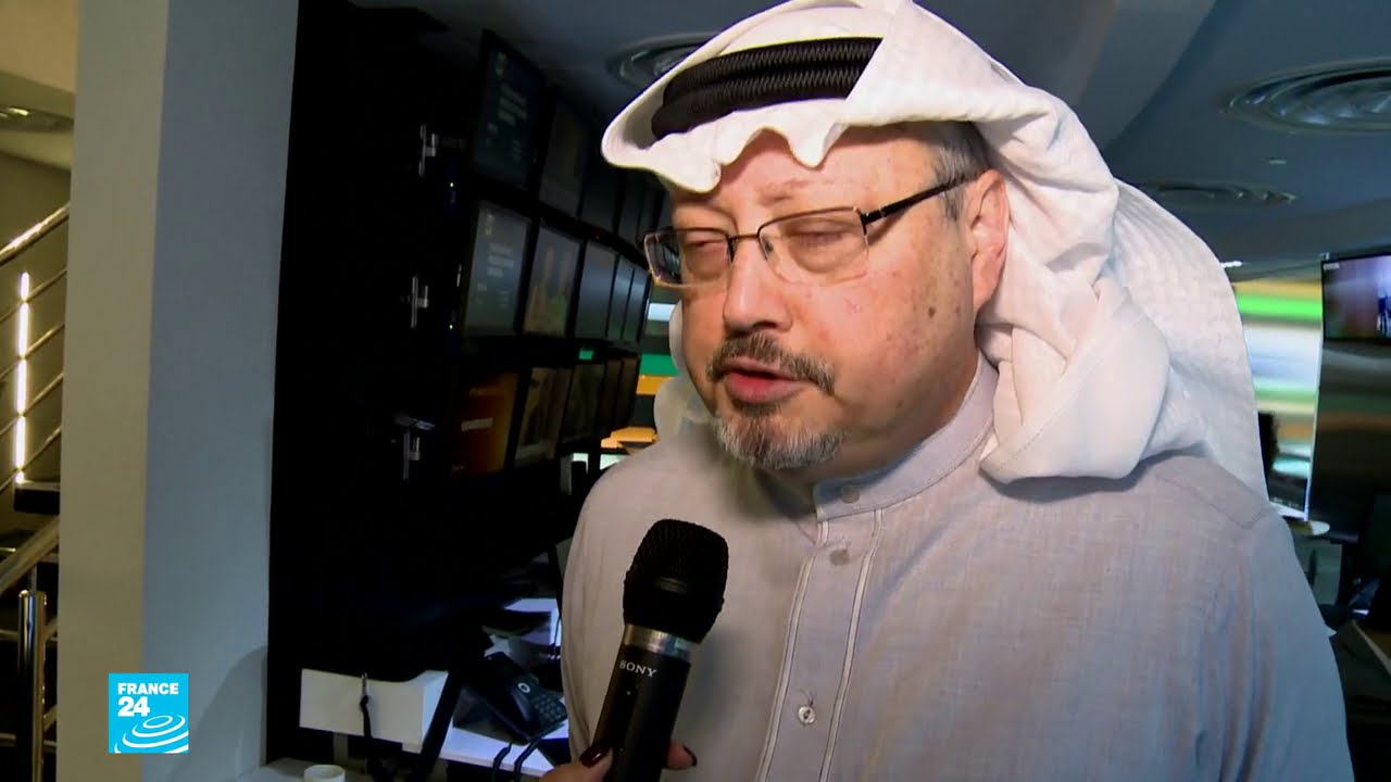 عودة على قضية اغتيال الصحافي السعودي جمال خاشقجي  - نشر قبل 28 دقيقة