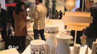 ZALF DESIRE - I Saloni 2012 - Archiportale