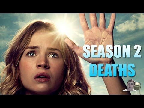 Download Under The Dome Season 2 Deaths - My Thoughts!
