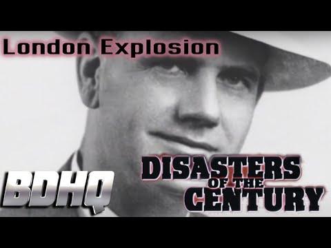New London School Explosion - DOTC