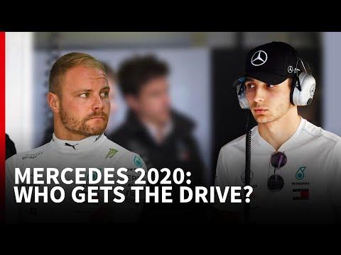 Bottas v Ocon: The factors Mercedes has to consider for F1 2020