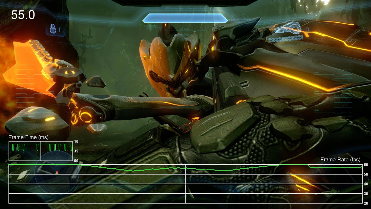 Infinity Sign Wallpaper Hd 60fps Halo 4 Xbox One Master Chief Collection Infinity