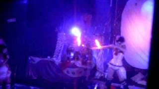 Download Emilie Autumn @ Utrecht, Dead is the new alive MP3 song and Music Video