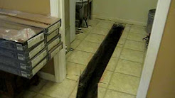 State Farm Insurance won't cover water pipe damage to my home!