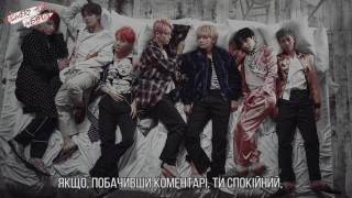 [ukr sub] bts - am i wrong
