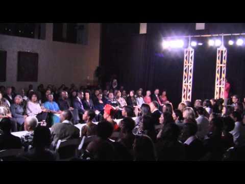 #2 Catwalk Bermuda's Fashion Designer Expo November 5 2011.wmv