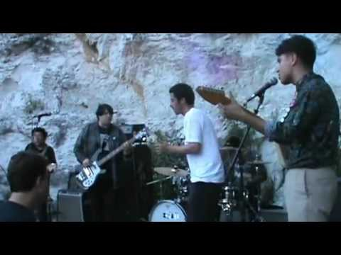 "Sea Lions ""Song #5"" (Live 6-2-2012 @ Club DeVille)"