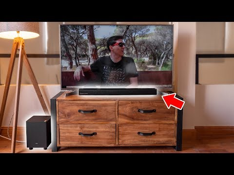 Mejorá Tu Setup (TV) Sin Gastar Una Fortuna