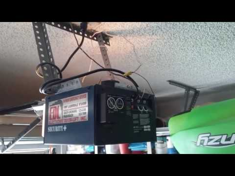Garage Door Opener Antenna Extension Doovi