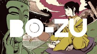 BO-ZU【鏡音リン・レン】