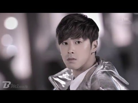 TVXQ! - Humanoids | Korean - Japanese MV Mix