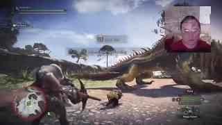 Monster Hunter World (PS4) - Commendation Packs