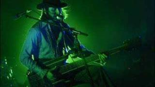 Les Claypool gets pissed