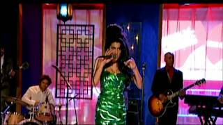Amy Winehouse - You Know I'm No Good Live HD