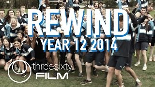 REWIND • Aquinas College Year 12 Graduation Video | ThreeSixty Film