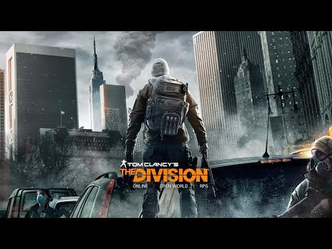 The Division (PC 60fps)