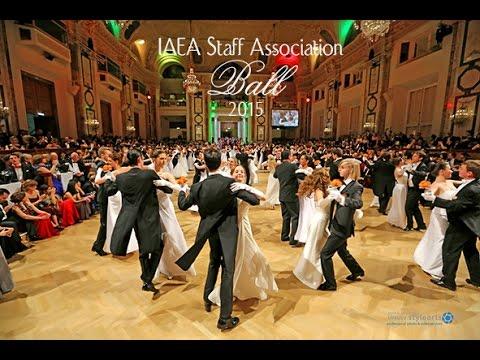 IAEA Staff Association Ball 2015