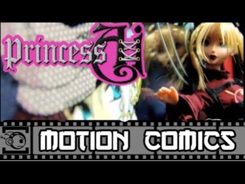 Princess Ai Music Video- Suicide Ride