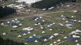 22nd World Scout Jamboree - Sweden 2011