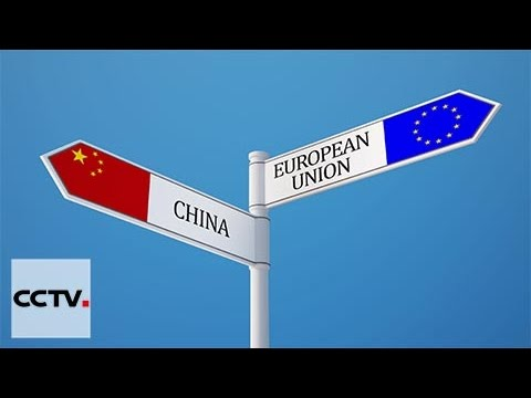 China-EU trade doubles in 10 years, bilateral investment up