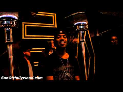 Prophecy Gives Props To Kid Cudi For Kanye West's