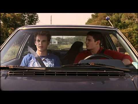 One Tree Hill - 309 - Nathan & Chris - [Lk49]