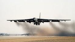 B-52 Stratofortress (N24)