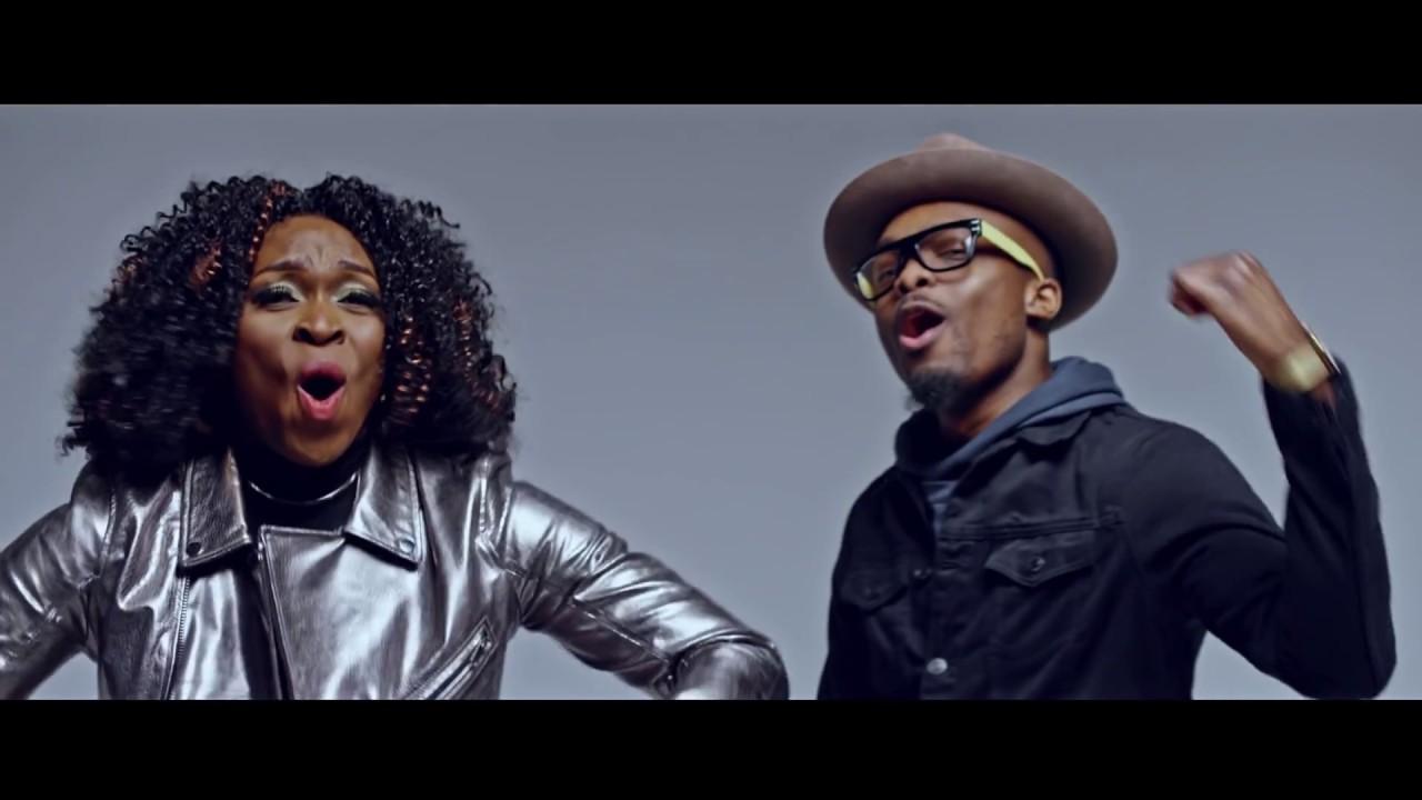 Hannah Ola - 'Baba Dey' feat. Faith Child [Official Video]