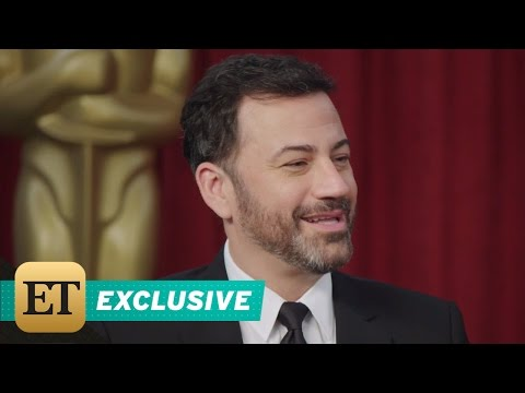 Thumbnail: EXCLUSIVE: Jimmy Kimmel Is Praying for Matt Damon Ahead of the Oscars