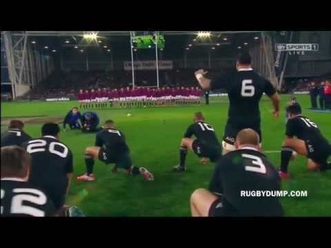 Rugby Motivation 2015 – Can't give you up