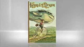 Tony DiTerlizzi: Kenny & the Dragon
