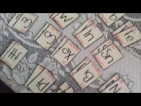 memo elementos youtube - Tabla Periodica En Memorama