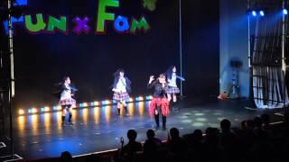 和歌山初の地域密着型アイドルグループ「Fun×Fam(ファンファン)」 201...