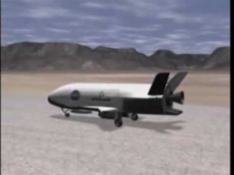 Orbital Space Plane (OSP)