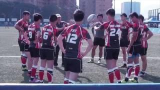 東涌天主教學校:欖球隊宣傳短片