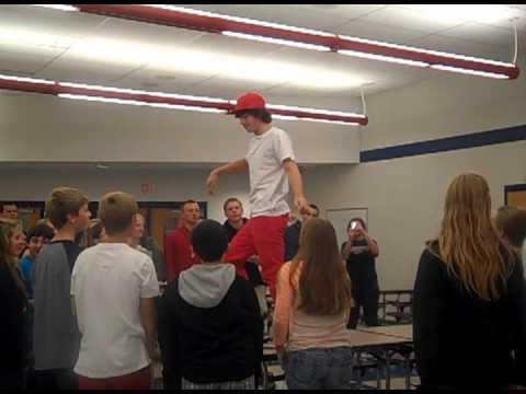 Allendale High School Roar