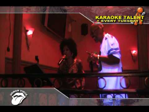 Hugos Karaoke 11-24-09b