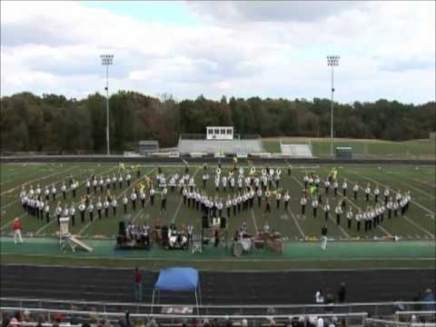 "Shottenkirk Mount Pleasant Iowa >> Mount Pleasant Iowa High School Marching Band 2009 ""The ..."
