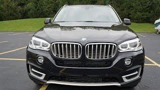 Новый BMW X6 2014-2015: фото, тест-драйв (видео), технические характеристики, цены в России